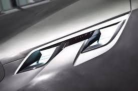 VWVortex.com - Peugeot reveals their new Exalt concept ahead of ...
