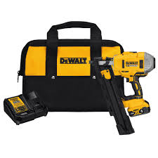 DEWALT 20-Volt MAX XR Lithium-Ion <b>Cordless Brushless</b> 2-Speed ...