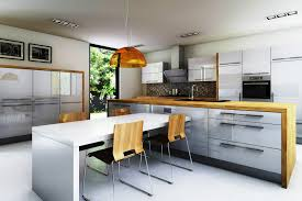 High Gloss White Kitchen Cabinets Design Home Reviews The