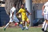 מכבי ת'''א ניצחה את הנוער 1:5, אייל גולסה הבקיע