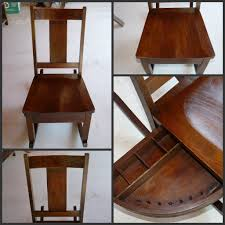 antique sewing rocker with drawer doesn t need to be a rocker and needs a cushion but i love the drawer