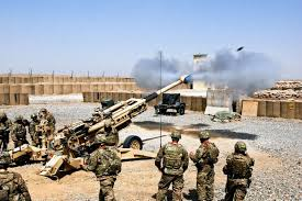 us army cannon crewmember job description paratroopers a battery 4th battalion 319th airborne field artillery regiment 173rd airborne