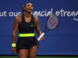 Open following the usta's new health and safety guidelines, which restrict fans from attending. Serena Williams Pursuit Of Number 24 Follows Lacklustre Tune Up Tennis News Times Of India