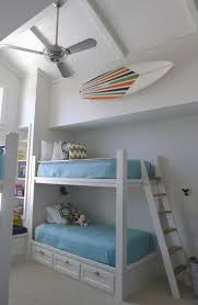 the boys bunk room | Decor Ideas | Home Design Ideas | DIY | Interior Design