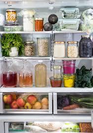 Ten Refrigerators That Inspire Healthy Eating 101 Cookbooks