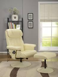 massage chair brands. kings brand cream white massage recliner chair brands