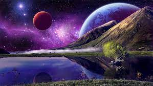 Awesome Space Backgrounds for Desktop ...