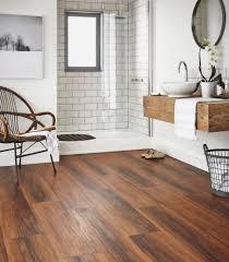 bathrooms with wood floors. Bathroom Flooring Ideas And Advice - Karndean Designflooring Bathrooms With Wood Floors
