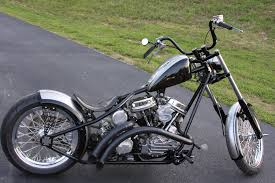 cfl panhead chopper