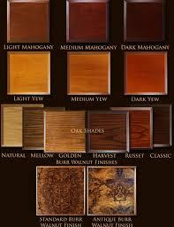 shades of wood furniture. Woods \u0026 Wood Colours Shades Of Wood Furniture