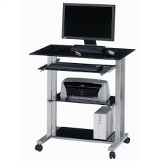 large size of computer desk black computer desk with keyboard tray computer stand for desk extra black computer desks home