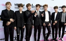 Top 40 Music Charts 2012 Bts Become First K Pop Group To Enter Uk Top 40 Singles