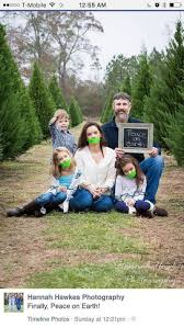 Why The Peace On Earth Holiday Photo Doesnt Infuriate Me