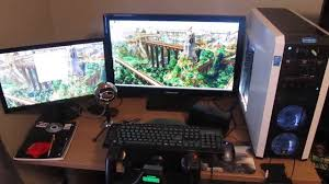 home office gaming computer. Home Office Gaming Computer F