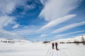 winter outdoor activities. Lapland Winter Outdoor Activities Supreme H