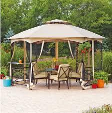surprising gazebo canopy 10x10