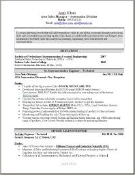 hotel sales manager resume Documents Free Sample Resume Cover