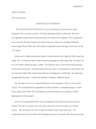 angry black white boy essay hip hop whiteness studies