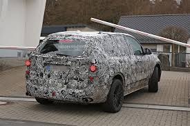 2018 bmw vehicles. contemporary bmw 2018 bmw x5 prototype for bmw vehicles