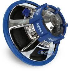 pyle plbw154 15 blue wave series car subwoofer product pyle plbw154