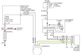 2004 mazda 6 replaced alternator find anything wire goes stud 2004 Mazda 6 Wiring Diagram 2004 Mazda 6 Wiring Diagram #53 2014 mazda 6 wiring diagram