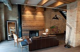 Living Room Marvelous Rustic Living Room With Industrial Lamp Industrial Rustic Living Room