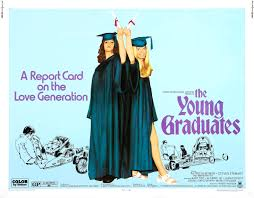 crown international pictures posters wrong side of the art part  the young graduates 1971 usa