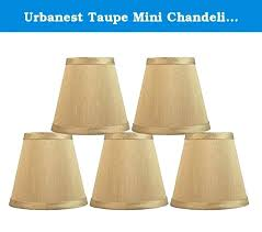 taupe lamp shades taupe lamp shades taupe lamp shades urbanest taupe mini chandelier lamp shade inch taupe lamp shades