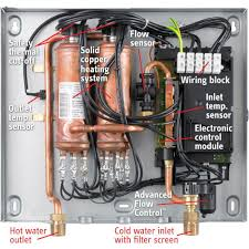 How To Install An Electric Hot Water Heater Prime Tankless Water Heaters Comparison And Reviews Of The Best