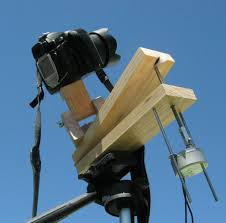picture of build a motorized barn door tracker