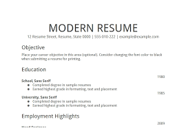 Resume Examples Accounting Objectives For Summary Of In 25