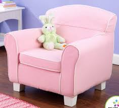 New Kids Pink Sofa Chair KidKraft Childrens Furniture Girls Bedroom