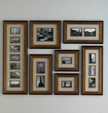 Amazoncom Extra Large Photo Collage Wall Frame Set