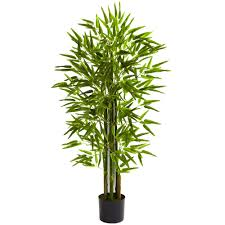 Garden Design with foot Outdoor Artificial Bamboo Tree: Limited UV Nearly  with How To Design
