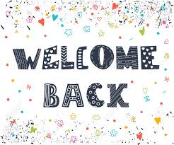 Welcome Back Graphics Free Welcome Back Clipart Pictures Clipartix