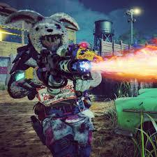 Happy Easter Xbox Codbunny Hashtag On Twitter