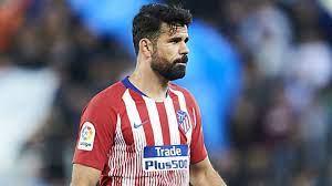 Diego Costa'nın sözleşmesi feshedildi
