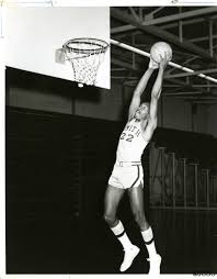 Basketball player Tyrone Britt - Photograph Collection - Welcome ...