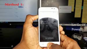 Samsung Phone Red Light Wont Turn On Fix Android Phone Wont Boot Black Screen Blinking Red