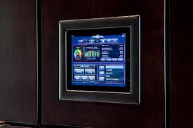 high tech lighting for home. orlando fla home relies on lutron lighting control and clare controls to achieve the little known high tech for