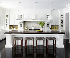 Small Picture 25 Dreamy White Kitchens