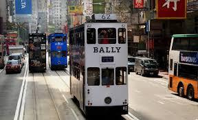 Running Red Light Hong Kong Hong Kong 101 A Quick Guide To The Tramways