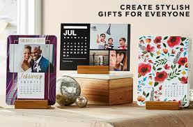 8x11 Calendar Hot Free Shutterfly Easel Or 8x11 Wall Calendar 24 99