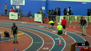 AAU Indoor Nationals Entries - Watch LIVE On Flotrack