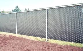 chain link fence screen chain link fences chain link fence privacy screen slats