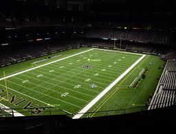 Mercedes Benz Superdome Seating Chart With Rows Mercedes Benz Superdome Section 648 Seat Views Seatgeek