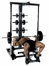 Smith Bench Press Bar Weight