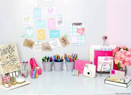 cute office desk. Office Desk : Stunning Cute Accessories Image Ideas O