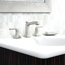 bathroom sinks and faucets. Faucets Bathroom Sink Widespread Moen Faucet Leaking Sinks And H