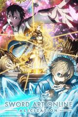 <b>Sword Art Online</b> - Streaming Online - Watch on Crunchyroll